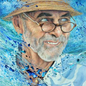 One with the wave – Jack McCoy