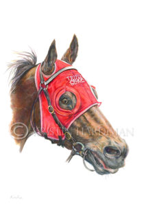 Redzel Everest Champion