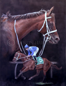 Winx after 31 wins