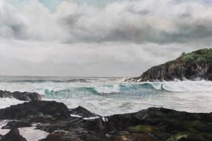 Stormy Days – Scotts Head