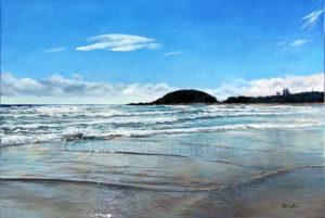 Main Beach –  Scotts Head